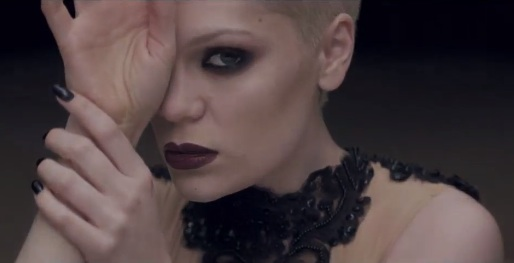 jessie j thunder video thatgrapejuice New Video: Jessie J   Thunder