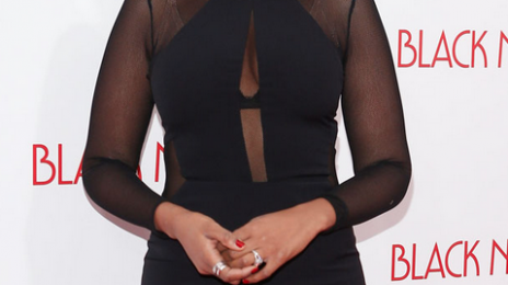 Jennifer Hudson Weighs In On Fiance's Twitter Beef With Rapper Wale