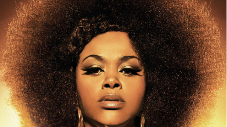 Jill Scott To Star In James Brown Biopic