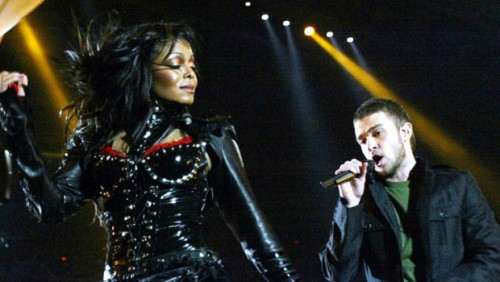 Watch: Justin Timberlake Covers Janet Jackson On The 20/20 Experience Tour
