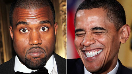 Kanye West: 'President Obama Has No Money'