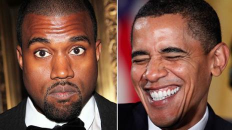 Kanye West: 'President Obama Has No Money'
