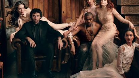 Watch: Charlamagne Tha God Grills Kanye West On 'The Breakfast Club'