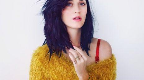 Watch: Katy Perry Rocks 'Music Station' With 'California Gurls' & 'Roar'