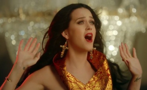 katy perry unconditionally e1384474312182 Preview: Katy Perry   Unconditionally Video