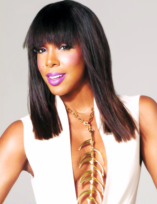 kelly rowland promo 2013 New Song: R. Kelly & Kelly Rowland   All The Way {Snippet}