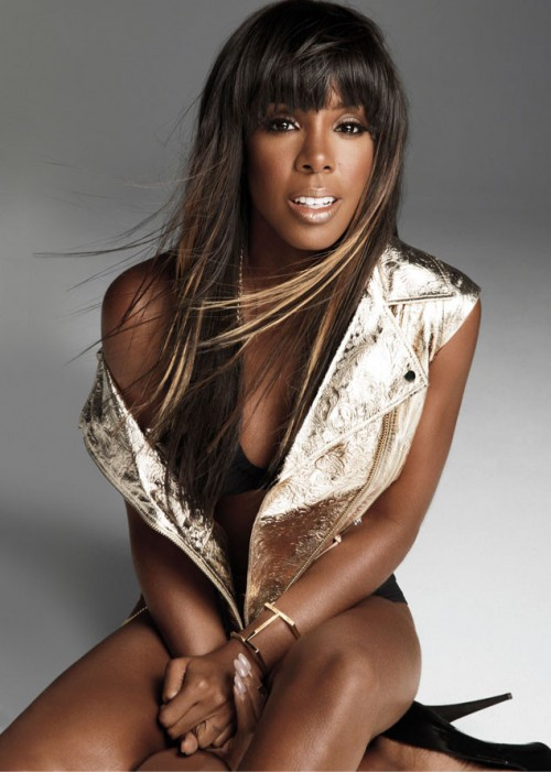 kelly rowland rkelly e1384532605723 Watch: Kelly Rowland Dishes On New R. Kelly Collaboration All The Way
