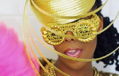 New Song: Queen Khia - 'Psychic Eyes'
