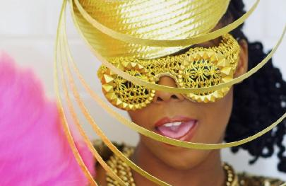 khia that grape juice she is diva New Song: Queen Khia   Psychic Eyes