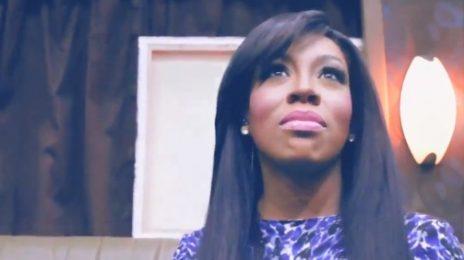 Watch: K. Michelle - 'Rebellious Soul Tour (Webisode 1)'