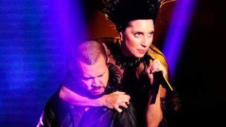 Watch: Lady GaGa Rocks 'Graham Norton' With 'Do What U Want' & 'Venus'