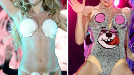 Lady GaGa Eyes Miley Cyrus' Manager Following Troy Carter Split?