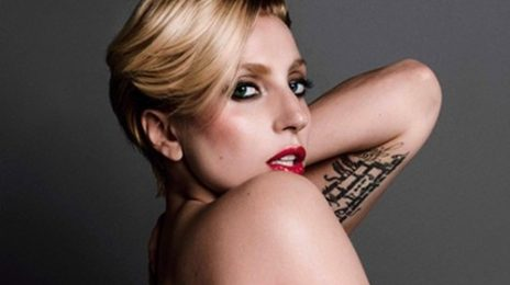 Lady GaGa Talks Working With R.Kelly On 'Do What U Want' / Hits Back At Critics Wanting Rehash Of Past Hits