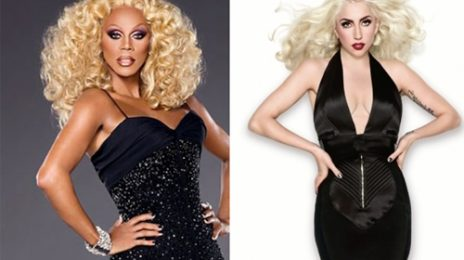 Preview: Lady GaGa & RuPaul Perform 'Fashion!' On Thanksgiving Special