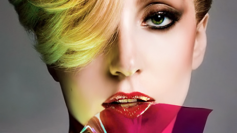 Lady GaGa Inks New 'Clear Channel' Deal For 'ARTPOP'