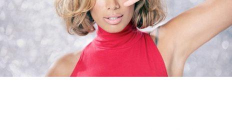 Exclusive: Leona Lewis Dishes On Next Album, Mariah Duet, Christmas, & More