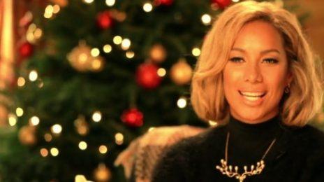 Behind The Scenes: Leona Lewis - 'One More Sleep' Video