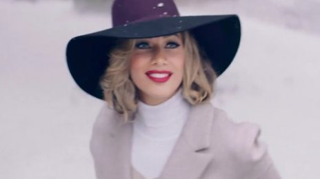 New Video: Leona Lewis - 'One More Sleep'