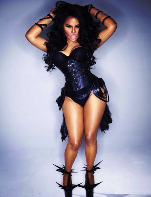 lil kim promo1 Competition: Win Tickets To See Lil Kim & Eve Live In London At Musicalize UK!