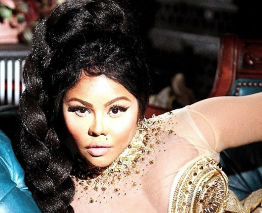 lil kim that grape juice she is diva 2013 Lil Kim Faces Fresh Legal Drama Following Image Theft Claims