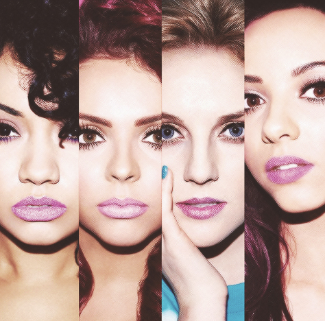 little mix that grape juice she is diva 2 Lady GaGas ARTPOP Tops UK Albums Chart / Little Mix Make Top 5 Debut