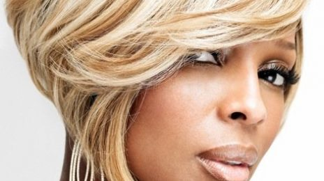 Mary J.Blige To Perform At 'Nobel Peace Prize Concert'