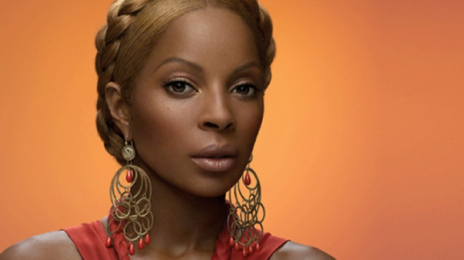 'A Mary Christmas': Mary J.Blige Christmas Album Enjoys Sales Boost Of 92%