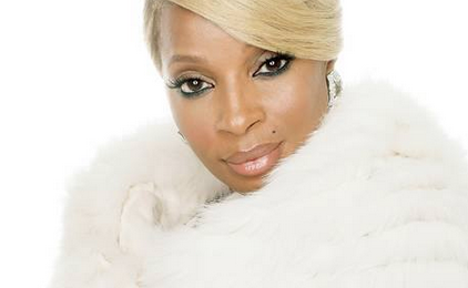 Mary J.Blige Readies 'Revolt TV' Christmas Special