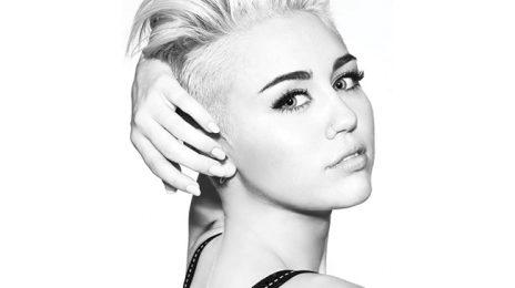 Miley Cyrus Shares 'Bangerz' Tour Dates
