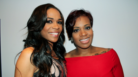 Listen:  Michelle Williams Teases Fantasia Collabo