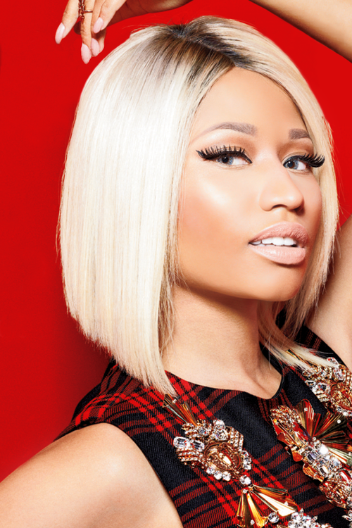 Nicki minaj talks eminem duet new album and kendrick lamar is nicki minaj voltagebd Gallery