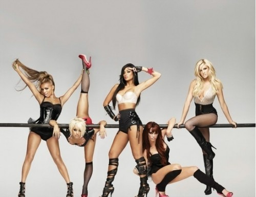 Former Pussycat Dolls Member Teases Reunion