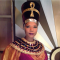 queen latifah halloween 2013