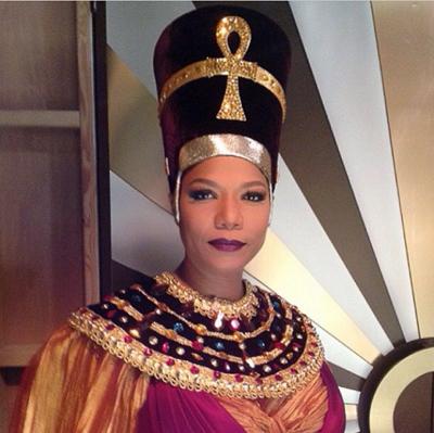 queen latifah halloween 2013Queen Latifah 2013