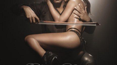 R. Kelly Reveals 'Black Panties' Album Covers
