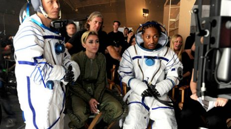Preview: FUTURE ft. Miley Cyrus – 'REAL AND TRUE' Video