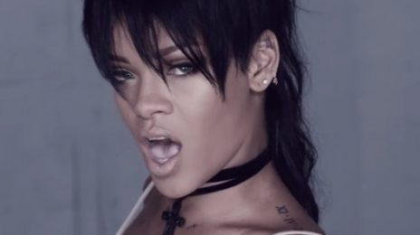 New Video: Rihanna - 'What Now'