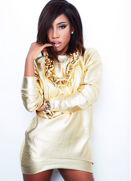 sevyn streeter that grape juice she is diva 9 New Video: Sevyn Streeter   Next (Starring 90210s Mack Wilds)