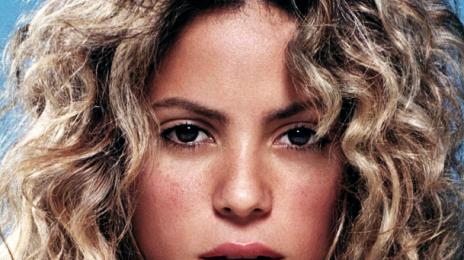 Shakira Eyes November 18th For 'Roc Nation' Fuelled Comeback