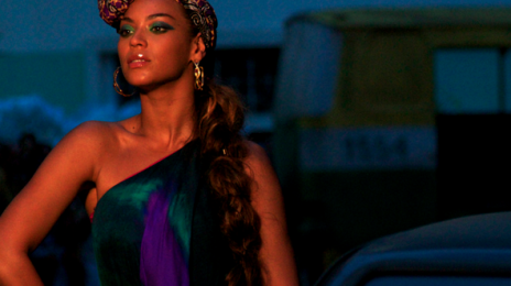 Hot Shots: Beyonce Teases New Project With Brand New Promo Snaps