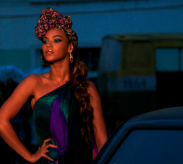 she is diva beyonce that grape juice 1 Hot Shots: Beyonce Teases New Project With Brand New Promo Snaps