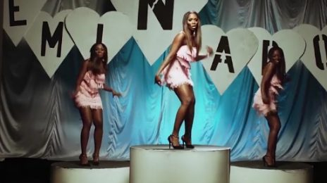 New Video: Tiwa Savage - 'Eminado'