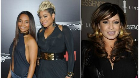 Drama Continues:  TLC Dropped From EPIC Records?  Chilli Responds...