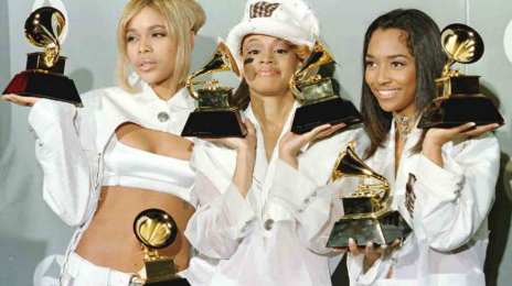 TLC Clap Back At Pebbles Following 'Affair' Allegations
