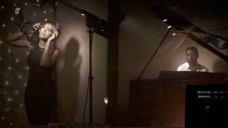 Watch: Toni Braxton & Babyface Perform 'Hurt You' On 'Arsenio Hall'