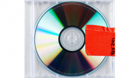 Kanye West's 'YEEZUS' Tops Entertainment Weekly, TIME, and Rolling Stones 'Best Album Of the Year' Lists