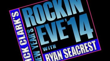 Performances:  Dick Clark's New Year's Rockin Eve 2014 *Updated*