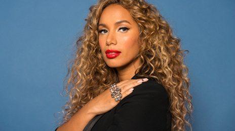 Leona Lewis Lends Stunning 'One More Sleep' Rendition To Billboard Studios