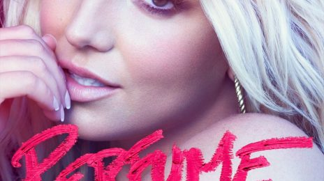 Watch:  Britney Spears' 'Perfume' Video Teaser #2