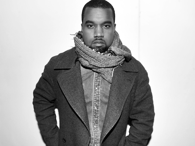Kanye West Illuminati 2013 Bold Sugar Weigh In:  Kanye West Slams Grammys For Yeezus Nominations